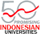 50 Promising Indonesian Universities